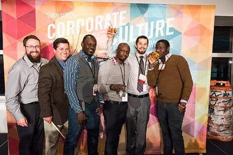 SmartCEO's Corporate Culture