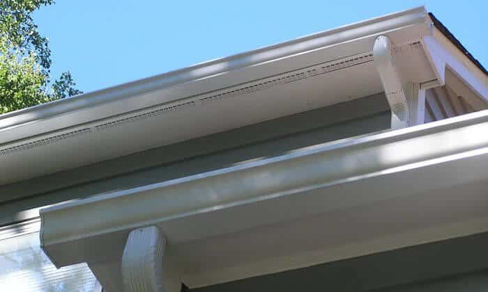Seamless Gutters The Brothers That Just Do Gutters