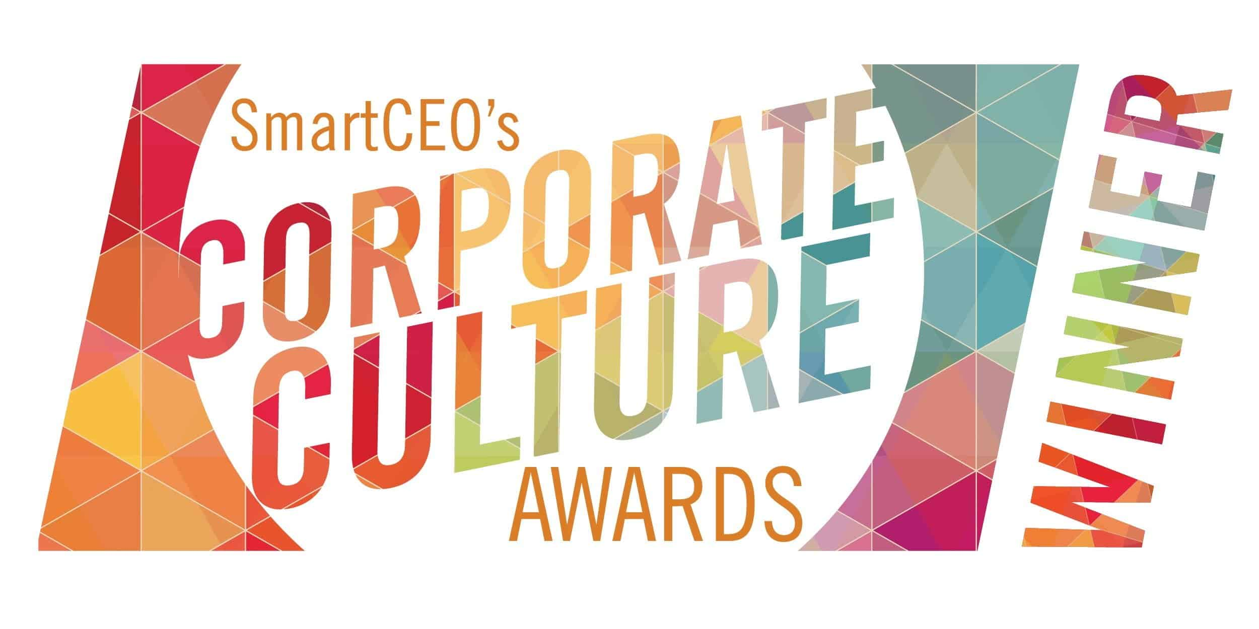 Smart CEO Corporate Culture Award