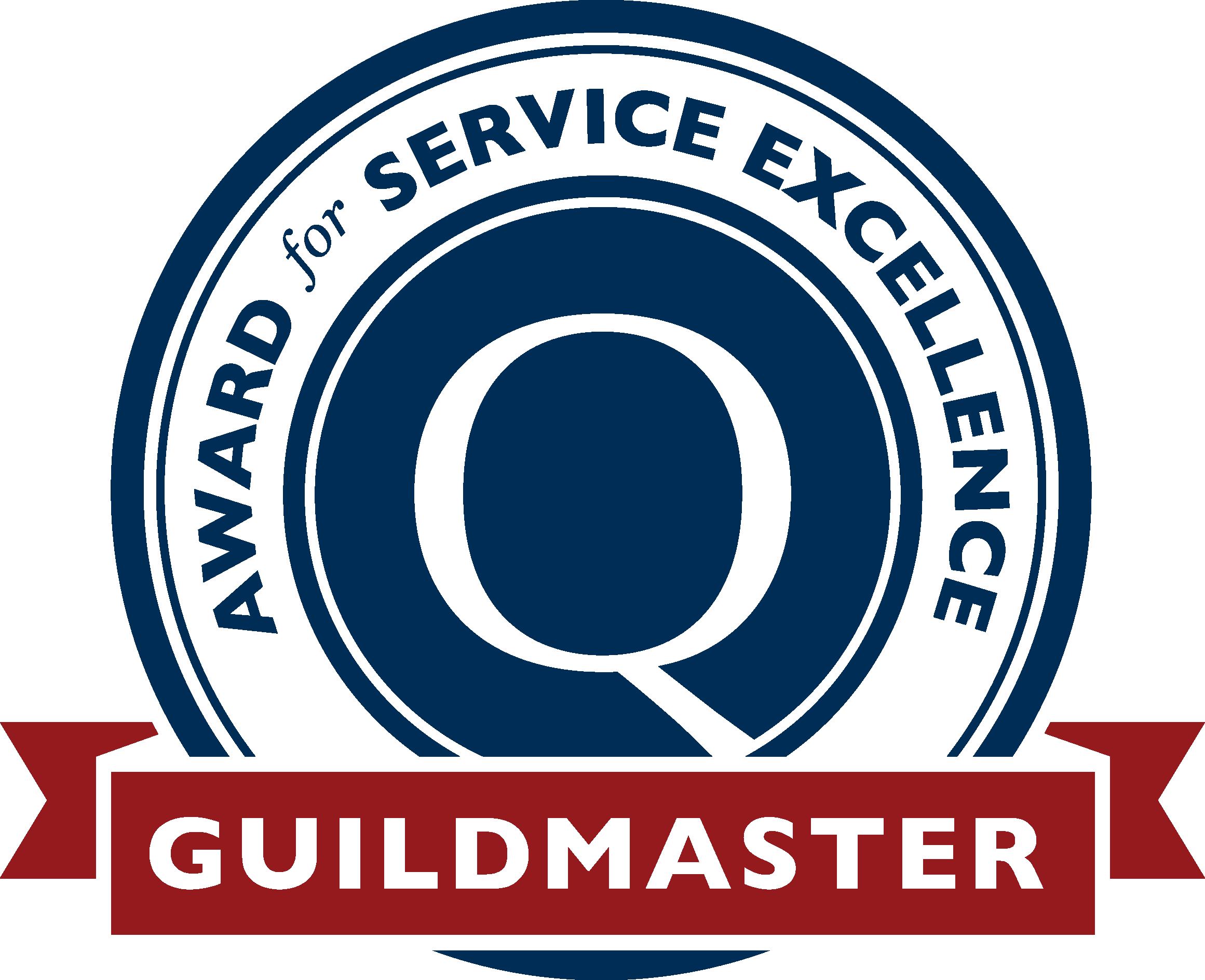 guildmaster award service excellence - Achievements