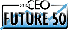 img award smartceo future 50 - Achievements