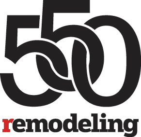 remodeling top 550 - Achievements