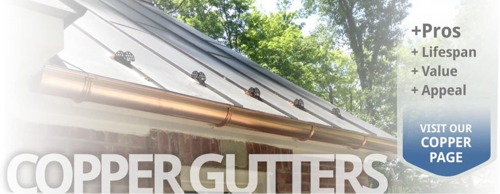 copper gutters link