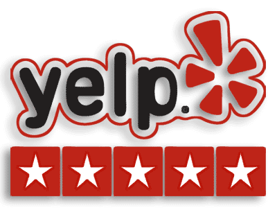 icon yelp - Reviews