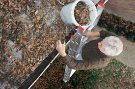 Clogged Gutters1 2 - Gutter Guard Installation - Here Are the Benefits