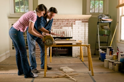 DIY home impovement 2 - Best Time For Home Improvement