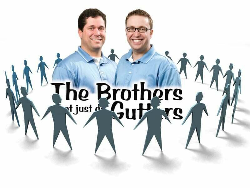 TrustCommunityBrothersGutters 4 - Trust