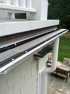 gutter protection 224x300 3 - How We Find The Best Gutter Guards